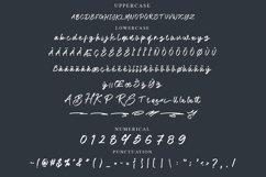 Heart Rommatte - Script Font Product Image 2