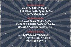 Web Font Hegositer Font Product Image 5