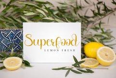 Hello Beauty Font Product Image 5