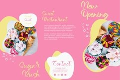 Web Font Hello Beloved - Lovely Handwritten Font Product Image 6