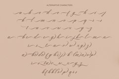 Hello Bride Fonts | Wedding Fonts Product Image 4