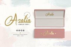 Web Font Hello Fayllen - Valentines Font Product Image 4