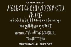 Hello Gothenburg - Cool Handletter Font Product Image 3