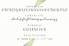 Hello Minimalist - Sweet Handwritten Font Product Image 3
