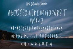 Hello Morning - Beauty Handwritten Font Product Image 4