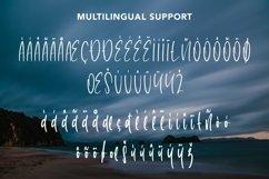 Web Font Hello Morning - Beauty Handwritten Font Product Image 3