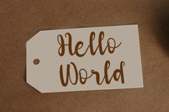 Hello Pineapple - Sweet Handwritten Font Product Image 5
