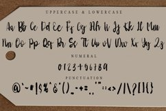 Hello Pineapple - Sweet Handwritten Font Product Image 2