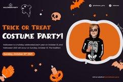 Hello Pumpkin - Halloween Display Product Image 6