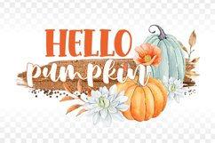 Fall Sublimation Bundle - Fall PNG Sublimation - Autumn png Product Image 5