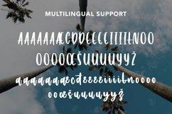 Web Font Hello Sunshine - Cute Handwritten Font Product Image 3