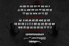 Web Font Helloghost - Halloween Font Product Image 4