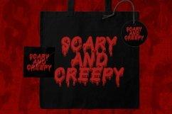 Web Font Helloghost - Halloween Font Product Image 3