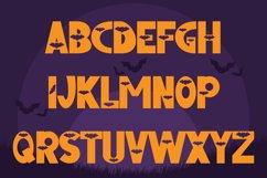 Helowin - Halloween Font Product Image 3