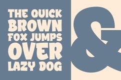 Helsky a Playful Font Product Image 5