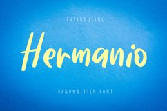 Hermanio Product Image 1