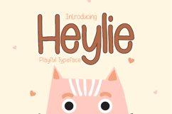 Heylie Product Image 1