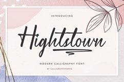 Hightstown Product Image 1