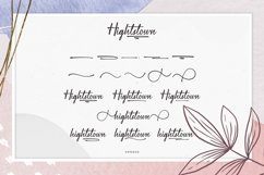 Hightstown Product Image 6