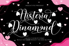 The Crafting Font Bundle Product Image 5