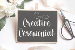 History - Beautiful Script Font Product Image 2