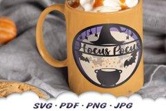 Halloween Hocus Pocus SVG Cut Files Product Image 4