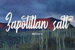Hodgetown - Modern Script Font Product Image 6