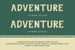 Holguin - Vintage Typeface Product Image 5