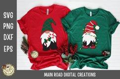 Christmas Gnomes SVG Bundle-Holiday Gnomes-Peace on Earth Product Image 2
