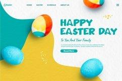 Web Font Honey Bunny - Cute Display Font Product Image 3