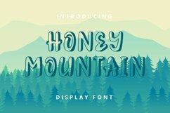 Honey Mountain Product Image 1
