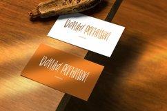Web Font Honeycomb - A Cute Handletter Font Product Image 6