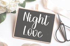 Honeymoon - Sweet Happines Font Product Image 5