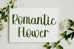 Honeymoon - Sweet Happines Font Product Image 4