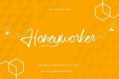 honeyworker Product Image 1