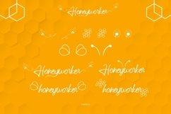 honeyworker Product Image 4