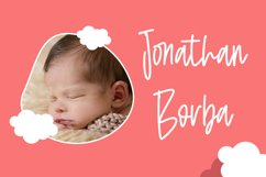 Hopefully - Cute Handletter Font Product Image 6
