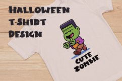 Horn Devil - Halloween Display Font Product Image 6
