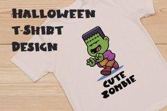 Web Font Horn Devil - Halloween Display Font Product Image 6