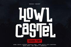Howl Castel Product Image 1