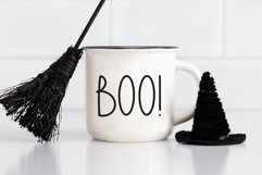 Halloween Treats - A Fun Handwritten Font Product Image 3