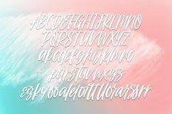 Web Font Humble Georgie - Handwritten Font Product Image 5