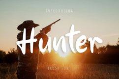 Hunter Product Image 1