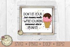 office sign, focus svg, ice cream cone quote, motivational quote