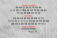 Web Font Illumitaxv Font Product Image 5