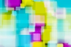 12 Neon Abstract Seamless Patterns Textures Background Color Product Image 2