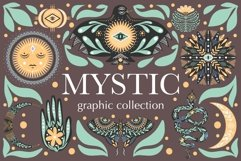 Mystic - Graphic Collection Product Image 1