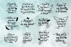 In loving memory Bundle - 70 Loss & grief quotes Product Image 2