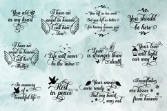 In loving memory Bundle - 70 Loss & grief quotes Product Image 5