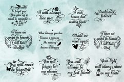 In loving memory Bundle - 70 Loss & grief quotes Product Image 6